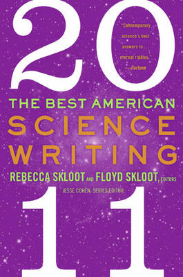 The Best American Science Writing 2011 (Paperback)