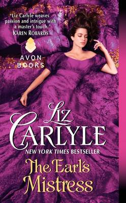 The Earl's Mistress (Paperback)