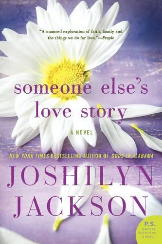 Someone Else's Love Story: A Novel (Paperback)