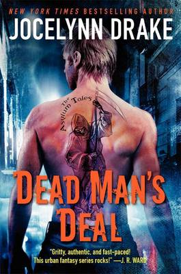 Dead Man's Deal: The Asylum Tales (Paperback)