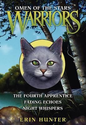 Warriors: Omen of the Stars Box Set: Volumes 1 to 3 - Warriors: Omen of the Stars (Paperback)
