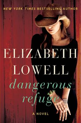 Dangerous Refuge: A Novel (Hardback)