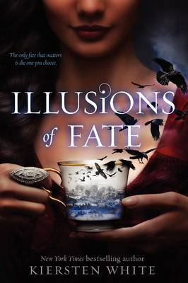 Illusions of Fate (Hardback)
