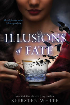 Illusions of Fate (Paperback)