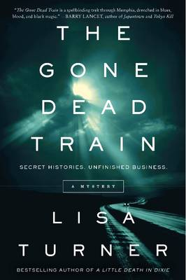 The Gone Dead Train: A Mystery (Paperback)