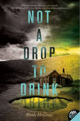 Not a Drop to Drink (Paperback)
