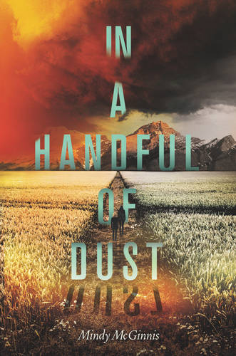 In a Handful of Dust (Paperback)