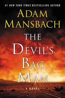 The Devil's Bag Man (Hardback)