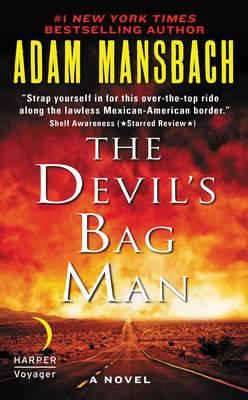 The Devil's Bag Man: A Novel (Paperback)