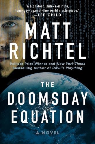 The Doomsday Equation: A Novel (Paperback)