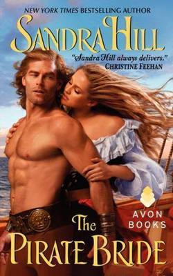 The Pirate Bride (Paperback)