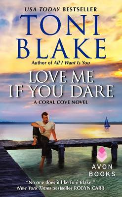 Love Me If You Dare: A Coral Cove Novel - Coral Cove (Paperback)