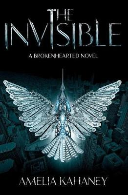 The Invisible - Brokenhearted 2 (Paperback)