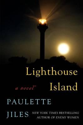 Lighthouse Island (Hardback)