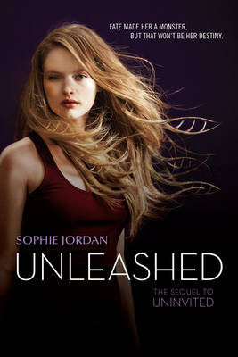 Unleashed - Uninvited 2 (Paperback)