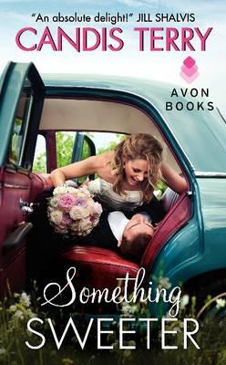 Something Sweeter (Paperback)