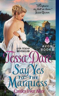 Say Yes to the Marquess: Castles Ever After (Paperback)
