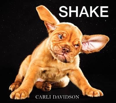 Shake (Hardback)