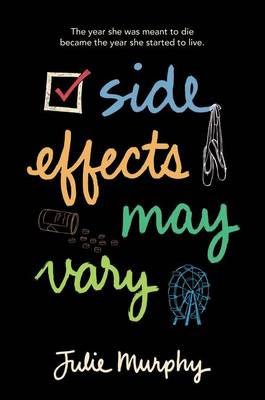 Side Effects May Vary (Paperback)