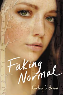 Faking Normal (Paperback)