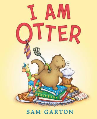 I Am Otter (Hardback)
