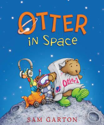 Otter in Space (Hardback)
