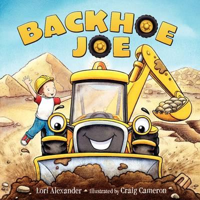 Backhoe Joe (Hardback)