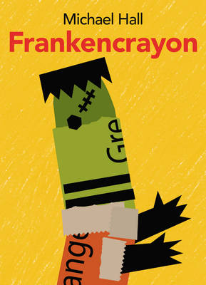 Frankencrayon (Hardback)