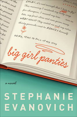 Big Girl Panties (Paperback)