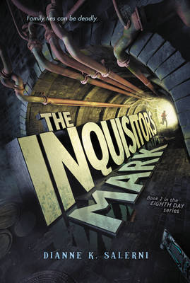 The Inquisitor's Mark - Eighth Day 2 (Paperback)