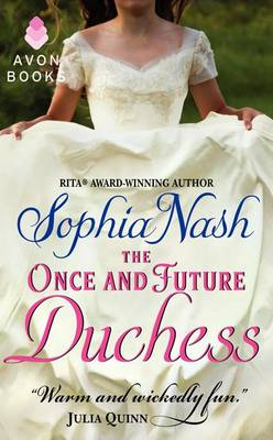 The Once and Future Duchess (Paperback)