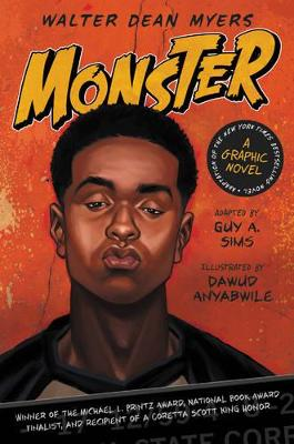 Monster: A Graphic Novel - Monster (Paperback)