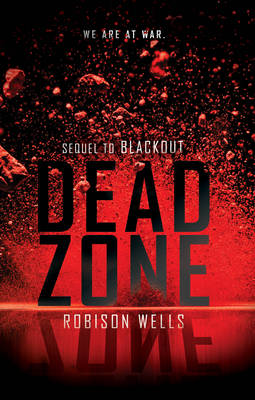 Dead Zone - Blackout 2 (Paperback)