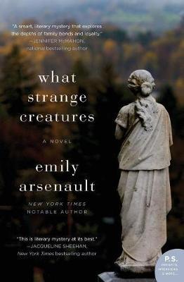 What Strange Creatures: A Novel (Paperback)