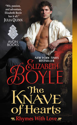 The Knave of Hearts: Rhymes With Love - Rhymes With Love (Paperback)
