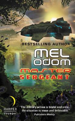 Master Sergeant - The Makaum War 01 (Paperback)