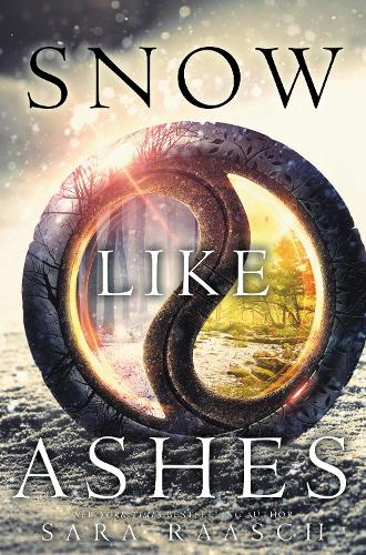 Snow Like Ashes - Snow Like Ashes 1 (Paperback)