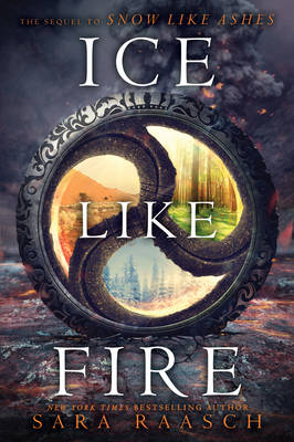 Ice Like Fire - Snow Like Ashes 2 (Paperback)