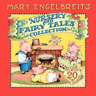 Mary Engelbreit's Nursery and Fairy Tales Collection (Hardback)