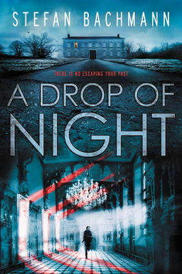 A Drop of Night (Paperback)