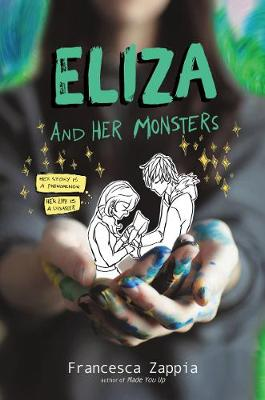 Eliza and Her Monsters (Paperback)