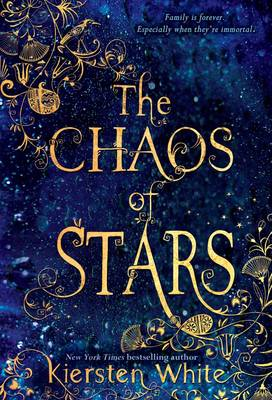 The Chaos of Stars (Paperback)