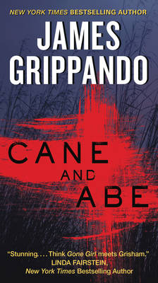 Cane and Abe (Paperback)