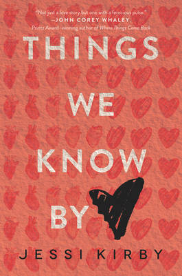 Things We Know by Heart (Paperback)