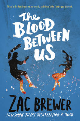 The Blood Between Us (Paperback)