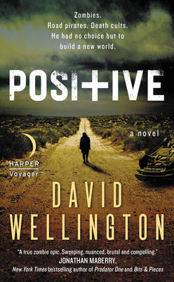 Positive: A Novel (Paperback)