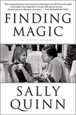 Finding Magic: A Love Story (Paperback)