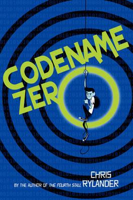 Codename Zero (Paperback)