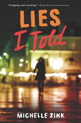 Lies I Told - Lies I Told 1 (Paperback)