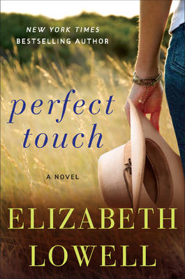 Perfect Touch (Hardback)
